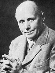 Kurt Hahn founder of Outward Bound